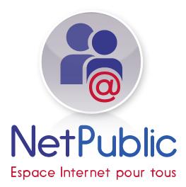 logo NetPublic